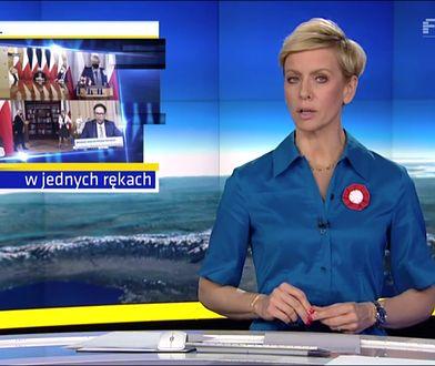 """""""Fakty"""" TVN miażdżą prorządowe media. Dali się wypowiedzieć Rydzykowi"""