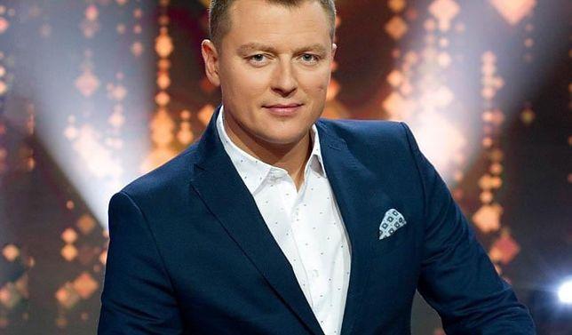 Rafał Brzozowski nie jest faworytem podczas tegorocznej Eurowizji.