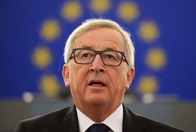 Juncker przekonuje Europę Wsch. ws. migracji; zapowiada rozmowę z Kopacz