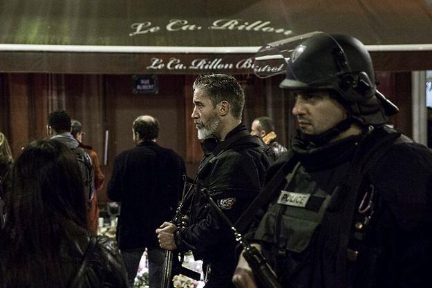 Nowe informacje o zamachowcach z Paryża