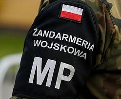 Żołnierz z Wrocławia zhańbił mundur. Grozi mu 10 lat więzienia