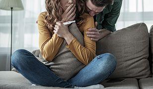 Udawana ciąża to niestety dość powszechny problem