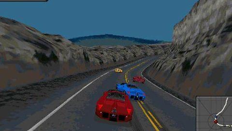18 lat, 18 gier - tak się zmieniał Need for Speed