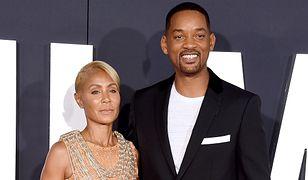 Will Smith pobłogosławił relację swojej żony i jej kochanka? Zaskakujące zeznania