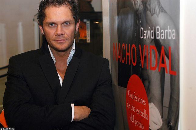Hiszpański aktor pornograficzny oskarżony o nieumyślne spowodowanie śmierci