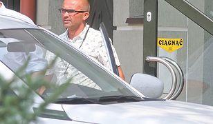 Jakub Banaś zatrzymany. Teraz zdradza szczegóły akcji CBA