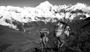 Kobieca wyprawa na Annapurnę