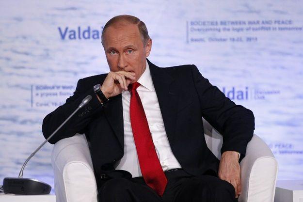 Putin i Cameron rozmawiali o śledztwie ws. katastrofy airbusa w Egipcie