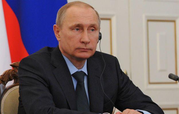 Władimir Putin: zabójstwo Borysa Niemcowa to prowokacja