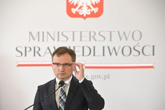 Zbigniew Ziobro reaguje na wyrok. Sąd obniżył karę gwałcicielowi
