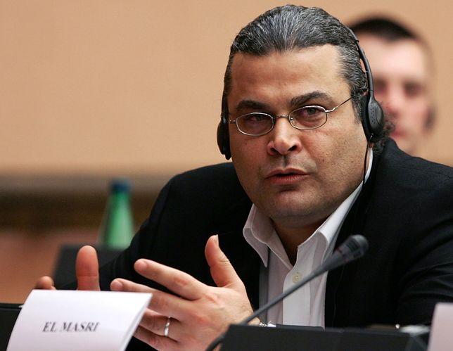 Po latach Khaled el-Masri doczekał się przeprosin za doznane krzywdy