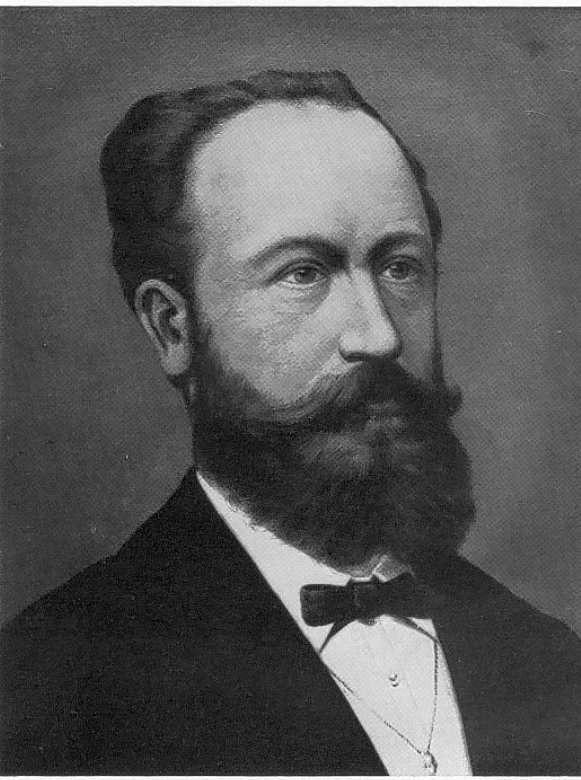 Carl Lorenz - inżynier, założyciel C. Lorenz AG
