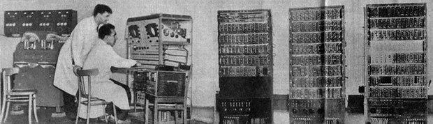 Komputer XYZ.