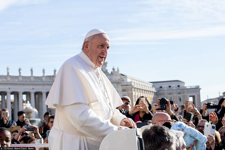 Papież Franciszek o ideologii gender.