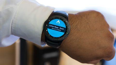 Samsung Galaxy S10 może zadebiutować wraz ze smartwatchem Galaxy Sport