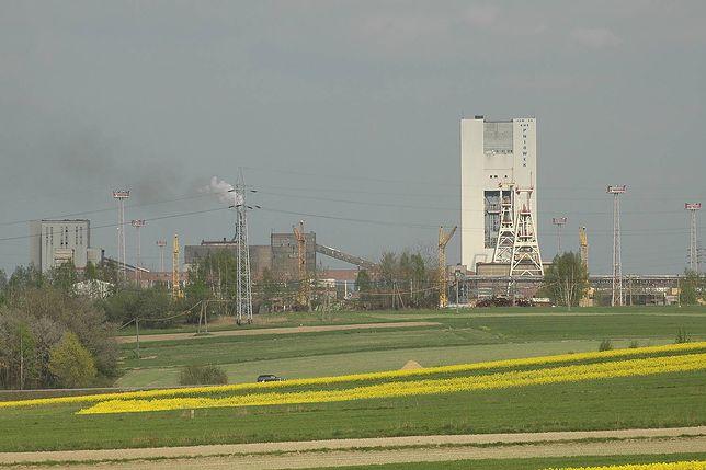 Pawłowice: tragiczny wypadek w kopalni Pniówek. Nie żyje 32-letni górnik