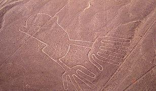 Peru - odkryto tajemnicę Nazca?