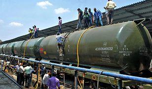 Indyjska wojna o wodę. Gigantyczna susza dotyka prawie osiem razy więcej ludzi niż liczy cała Polska