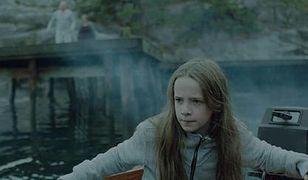 Agnieszka Grochowska o filmie ''Obce niebo''