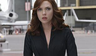 Scarlett Johansson jako Natasha Romanoff/Czarna Wdowa