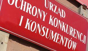 Cztery firmy z wyrokami UOKiK. Stosowały klauzule niedozwolone i naciągały klientów