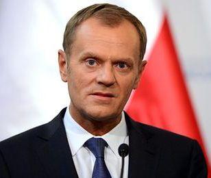 Tusk: niższe progi ostrożnościowe zwiększą bezpieczeństwo Polski