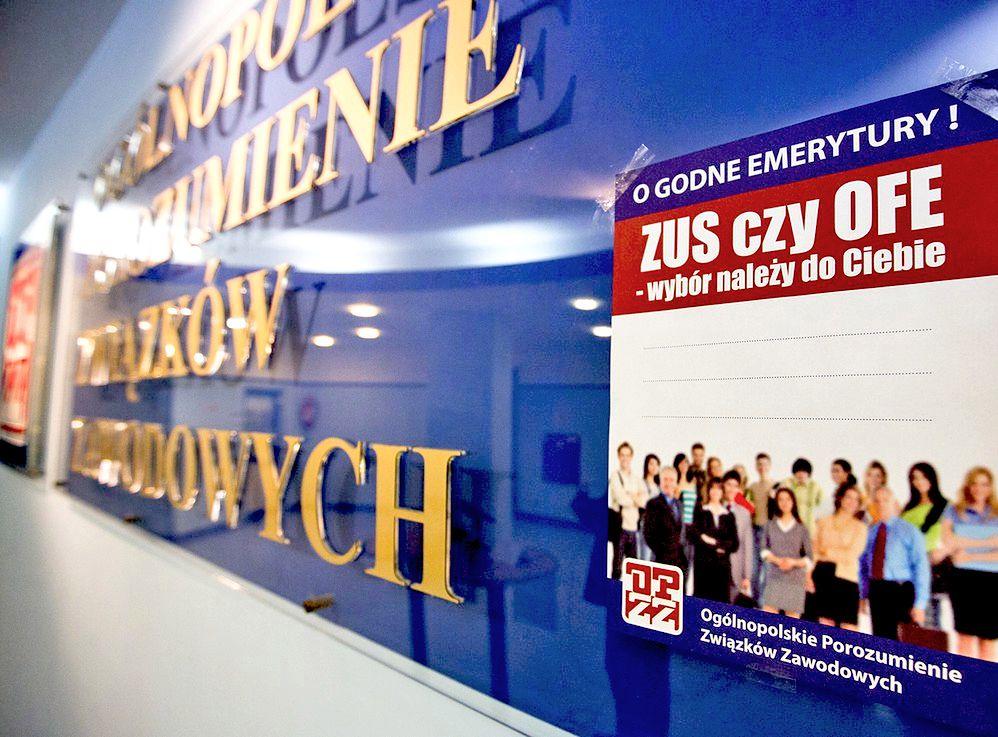 Reforma OFE. Za rok każdy dostanie średnio 8 tys. zł