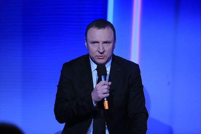 Nowoczesna chce też wyjaśnień ze strony prezesa TVP Jacka Kurskiego na najbliższym posiedzeniu sejmowej Komisji Kultury i Środków Przekazu.