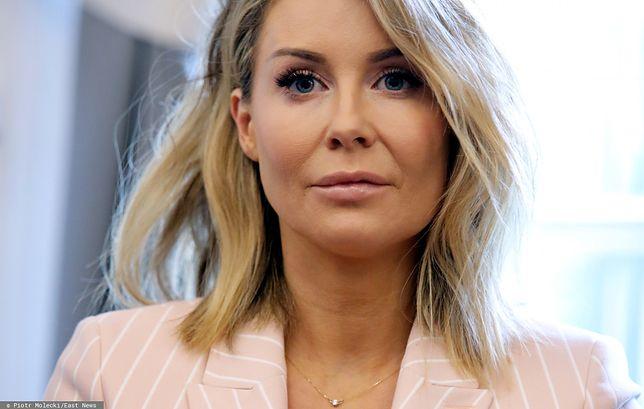 Małgorzata Rozenek-Majdan walczy z hejtem