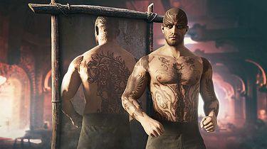 Assassin's Creed Valhalla. Aktualizacja przyniesie nową zawartość - Assassin's Creed Valhalla tatuaże