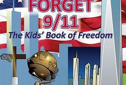 Kontrowersyjna książeczka dla dzieci o zamachach z 11 września