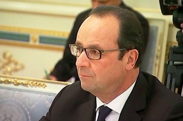 Sondaż: we Francji prezydent i premier coraz mniej lubiani