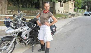 Motocyklem po Bałkanach