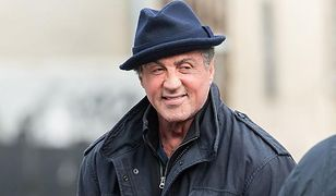 """Sylvester Stallone w filmie """"Creed"""""""