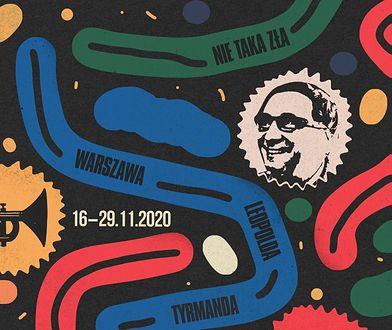 Warszawa. XV Festiwal Warszawski Niewinni Czarodzieje