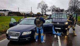 """Hajnówka. Policjanci z """"Archiwum X"""" zatrzymali sprawcę zabójstwa sprzed 23 lat"""