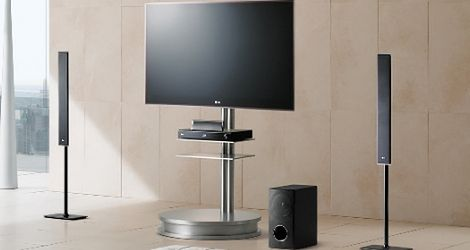 Telewizor wolny od kabli