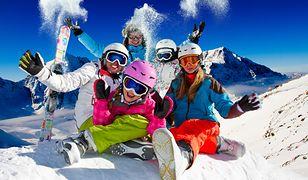 Tani wyjazd na narty to nie tylko niedrogi skipass