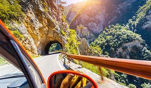 Samochodem po Europie - ile to kosztuje?