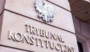 Trybunał Konstytucyjny: wtorkowa rozprawa ws. kadencji RPO odwołana. Znany jest powód