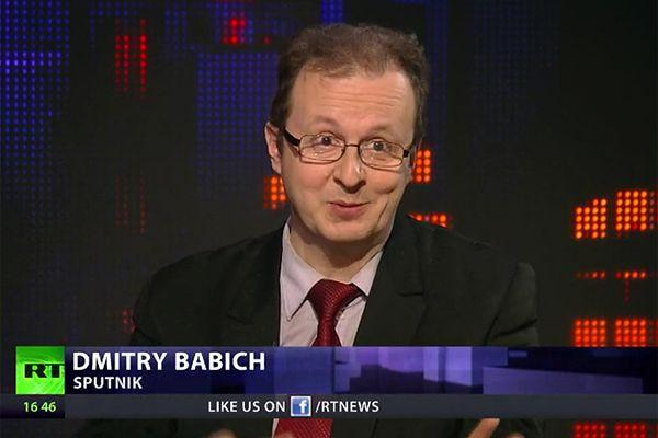 Dmitrij Babicz: przez agresywne działania polskiego rządu Rosja boi się Polski