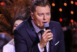 Rafał Brzozowski obchodzi 40. urodziny. TVP pokazała jego stare zdjęcie