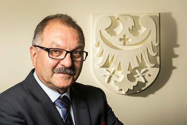 Marszałek województwa dolnośląskiego wejdzie do rady nadzorczej miejskiej spółki