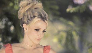 Britney Spears marzy o pierścionku zaręczynowym