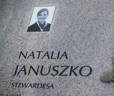 Smoleńsk. Natalia Januszko była najmłodszą ofiarą katastrofy