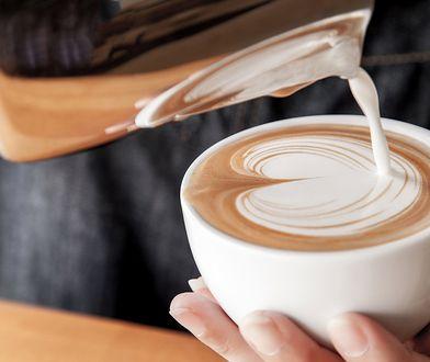 Mleko bez laktozy powinny pić głównie te osoby, które nie tolerują tego cukru w diecie.