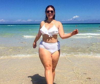 Reklama kostiumów kąpielowych? Tylko bez Photoshopa!
