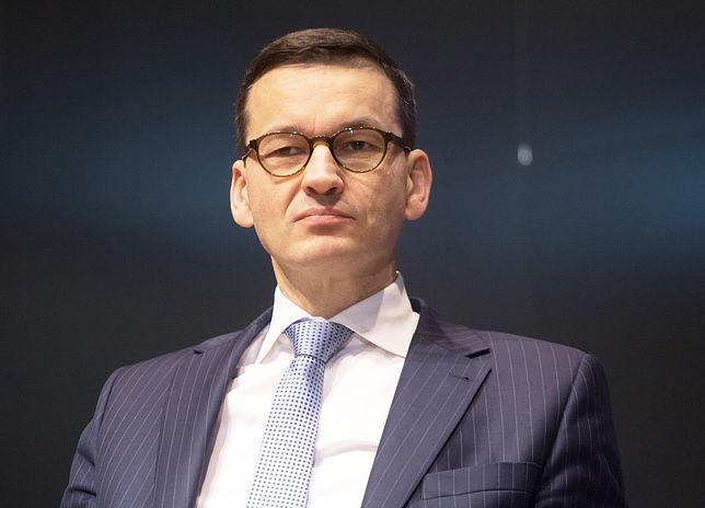 Mateusz Morawiecki zastąpi Beatę Szydło na stanowisku premiera.
