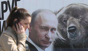 Wszystkie sekrety Władimira Putina