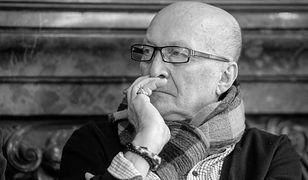 Wojciech Pszoniak nie żyje. Tak wspominają go politycy
